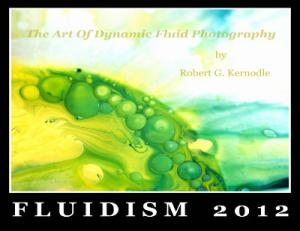 Beautiful New 2012 FLUIDISM Wall Calendar Features Fineartamerica Images